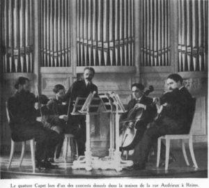 Décrouvrez l'histoire peu ordinaire de l'orgue de l'église des Sacrés-Coeurs de Rennes